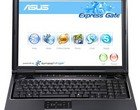 ASUS Express Gate linux system