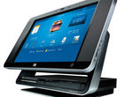 Apple HP multi-touch TouchSmartPC windows 7