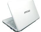 MSI Wind U100 MSIwindu100 rynek UMPC
