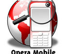 5Mobile Internet Opera Opera 9.5 Mobile przeglądarka System