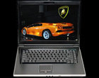 Core 2 Extreme Quad QX9300 DDR3 GeForce 9800M GT laptop dla gracza