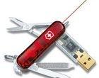 pendrive scyzoryk USB Victorinox wskaźnik laserowy
