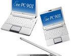 Asus Eee laptop seria N UMPC z Vistą Vista