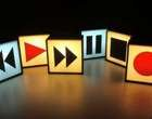 Lampki Madreinspein - play, pause, rec...
