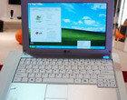 HSDPA Intel Atom LG X110