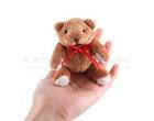 pamięć pendrive teddy bear USB Zabawki