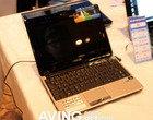 Asus N10 GeForce 9300M UMPC z Vistą