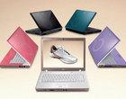 Centrino 2 Fujitsu L1010 GeForce 9300M stylowy laptop