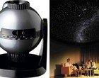 astronomia dom niebo projektor Sega sztuka zabawa