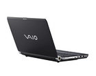 Blu-ray HDMI Sony Sony Vaio TT Sub-notebooki wideo