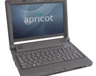 Apricot netbook PicoBook UMPC Via WiMAX