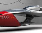 Audi Motoryzacja projekt przyszłość