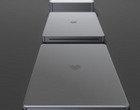 Apple Macbook projekt UMPC