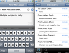aplikacje App Store Apple iPhone oprogramowanie