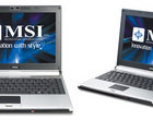 AMD Turion X2 Ati Radeon 3450 laptop MSI PX211 Sub-notebooki