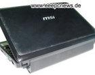 9-komorowa bateria MSI Wind netbook UMPC