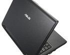 Asus B80A Centrino 2 Core 2 Duo laptop biznesowy