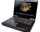 CrossFire CyberPower Gamer Xtreme M1 HD3870 laptop dla gracza