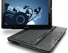 multi-touch Pavilion Tx2500 Radeon HD 3200 Sub-notebooki tablet TouchSmart tx2z Turion X2 windows 7