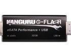Akcesoria e-Flash eSATA Kanguru pendrive USB 2.0