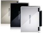 Intel Atom NB-100 netbook Toshiba UMPC