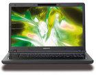 Blu-ray Core 2 Duo GeForce 9600M laptop multimedialne