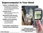 Mac OS X Open Computing Language OpenCL 1.0 programowanie rynek Snow Leopard technologia