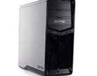 Blu-ray CrossFire Desktopy komputer dla gracza Phenom II X4 940 Radeon HD4850 XPS
