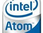 Intel Atom netbook NVIDIA Ion procesor UMPC
