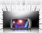 ekran dotykowy smartfon Symbian S60
