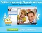 oprogramowanie skype Skype 4.0 VoIP