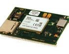 AarLogic C10/3 GPRS GPS linux procesor ARM Round Solutions UMPC