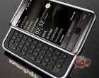 AMOLED klawiatura qwerty Windows Mobile 6.5