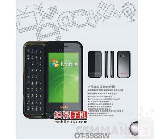 alcatel-ot-s988w-windows-mobile