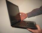 Dell Adamo Plotki ultracienki laptop