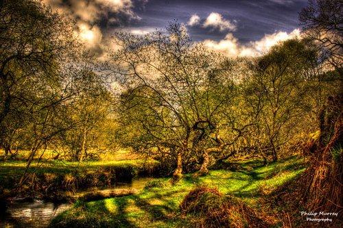 Philip Murray - Dream-Land-Escapes 10