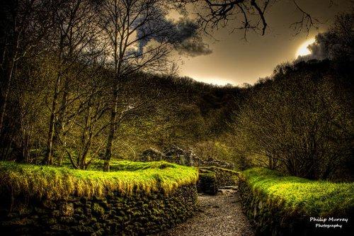 Philip Murray - Dream-Land-Escapes 7