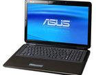 AMD Turion X2 Ultra Core 2 Duo laptop multimedialny