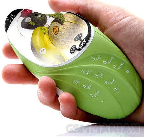 health-phone
