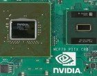 Intel Atom netbook Nvidia Ion 2 UMPC