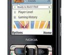 n smartfon Symbian S60 telefon muzyczny