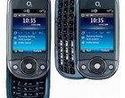 klawiatura qwerty O2 Pantech slider smartfon Windows Mobile 6.1