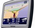 GPS nawigacja test TomTom