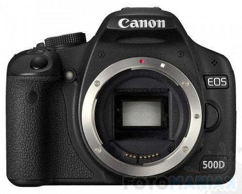 eos-500d