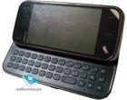 3G ekran dotykowy Maemo smartfon