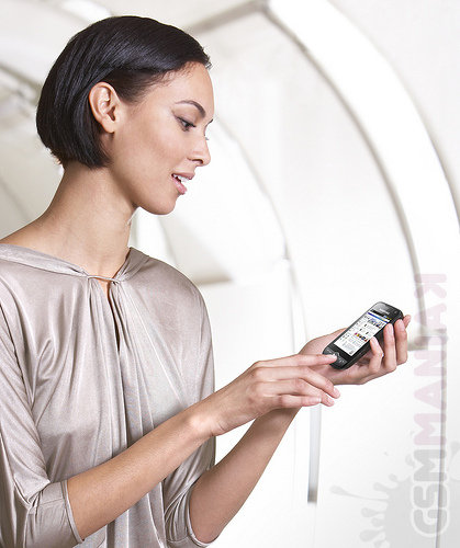 samsung-jet-with-woman