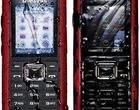 Bluetooth 2.1 IP57 opinie radio FM telefon wytrzymała obudowa