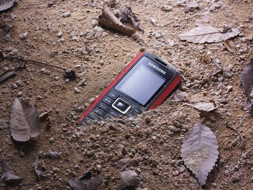 Samsung solid