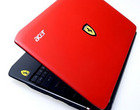 AMD Congo ATI Mobility Radeon 3200 Ferrari