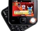 GSM telefon komórkowy